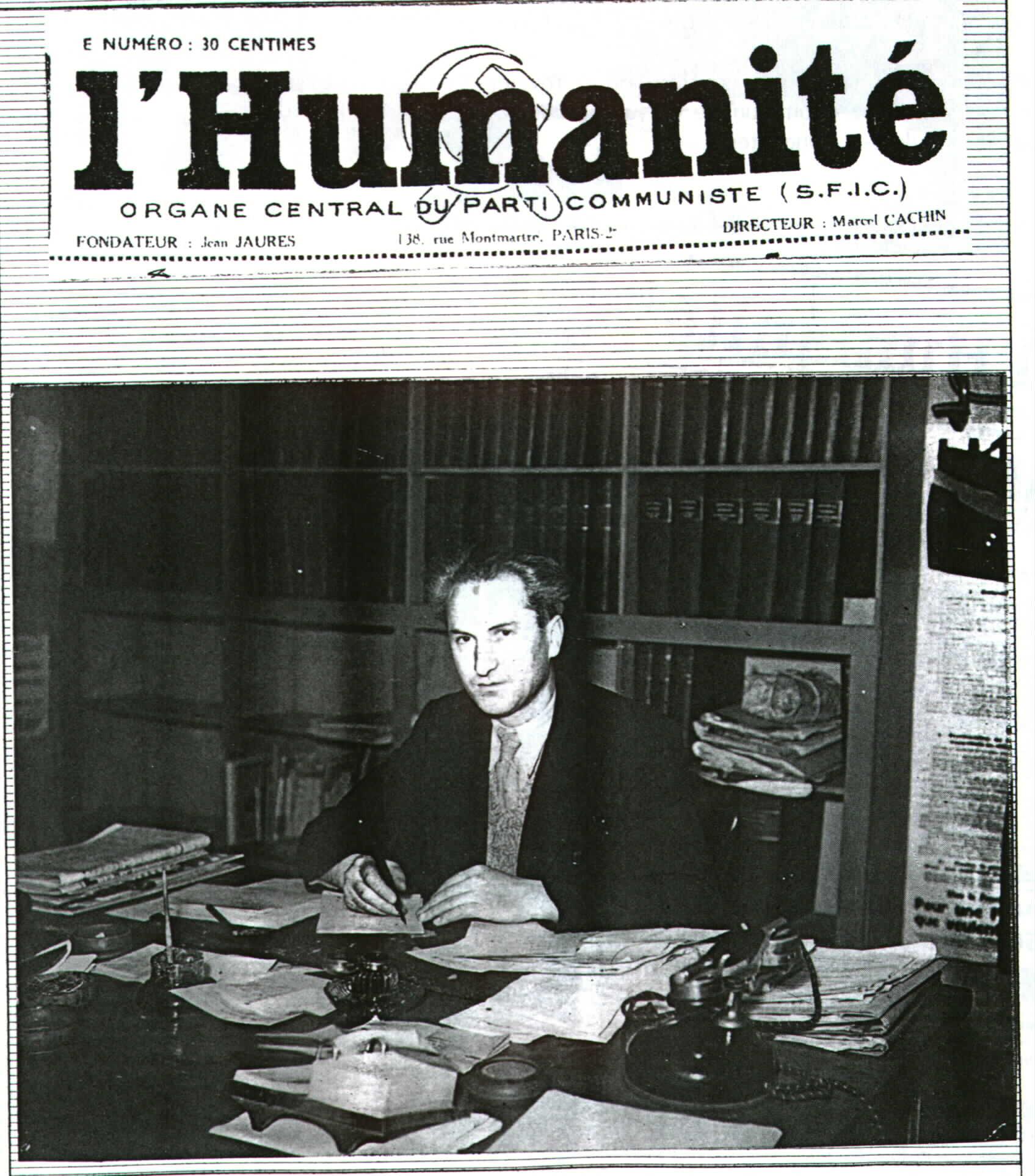 http://luciensampaix.free.fr/humanite.jpg